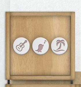 マヂヤミ彼女 戸棚 の画像 1