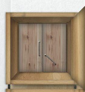 マヂヤミ彼女 戸棚 の画像 2